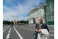Отчет о пребывании Сильветт Бодро в СПб